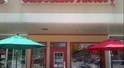 Photo of Ice Cream Shop The Chocolate Factory at 1077 Summit Ave, Oconomowoc, WI 53066, United States