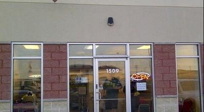 Photo of Chinese Restaurant China Dragon at 1509 Madison Ave, Fort Atkinson, WI 53538, United States