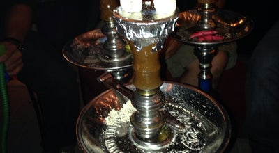 Photo of Hookah Bar Xhale at 121 W Main St #c, Turlock, CA 95380, United States
