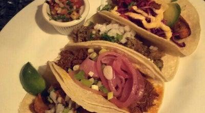 Photo of Mexican Restaurant Acitrón at 473 Massachusetts Ave, Arlington, MA 02474, United States