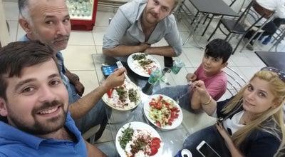 Photo of Mediterranean Restaurant 33 Mersin Tantuni at İslice Mh. 1. Vidinli Sk., usak, Turkey