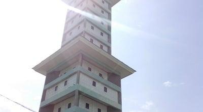Photo of Mosque Masjid Agung Baiturahman at Jl. Bojongkoneng, Singaparna, Indonesia