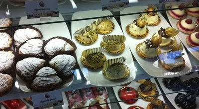 Photo of Bakery Carrara Pastries at 28914 Roadside Dr, Agoura Hills, CA 91301, United States