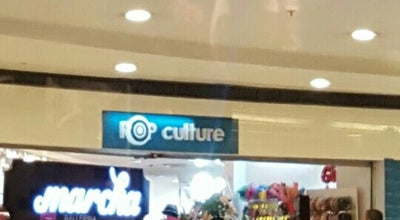 Photo of Boutique Pop Culture at 2nd Level Trinoma, Quezon City, Philippines
