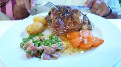 Photo of Spanish Restaurant Restaurant Feliu at Avinguda Reina Fabiola, 2, Castell-Platja d'Aro 17250, Spain