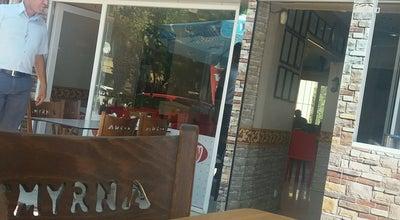 Photo of Diner ye doy at Haci Isa Mah Bulent Baratalı Bul.no 66/b, İzmir 35000, Turkey