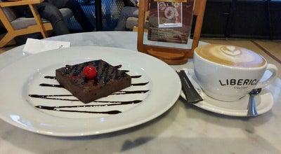 Photo of Coffee Shop Liberica Coffee at Summarecon Mall Bekasi, Bekasi, Indonesia