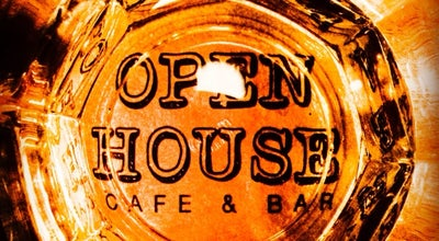 Photo of Bar Open House Cafe & Bar at Amar Kunj, Cadel Road, Dadar Shivaji Park, 400028, India
