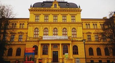 Photo of History Museum Jihočeské muzeum v Českých Budějovicích at Dukelská 1, Budweis 370 01, Czech Republic
