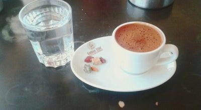 Photo of Cafe Coffee Life at Viranşehir, Turkey