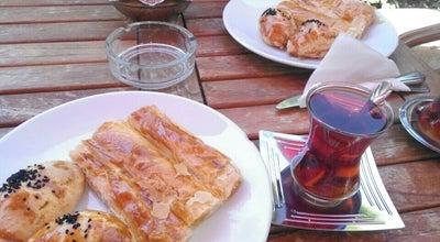 Photo of Breakfast Spot Hanımeli Pasta-Börek Kahvaltı Salonu at Turkey