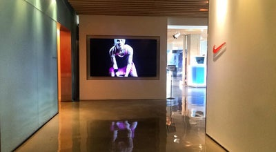 Photo of Office Nike New York at 111 8th Ave, New York, NY 10011, United States