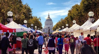 Photo of Farmers Market Heart of The City Farmers Market at 1182 Market St, San Francisco, CA 94102, United States