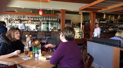 Photo of American Restaurant Café Alfresco at 344 Main St, Dunedin, FL 34698, United States