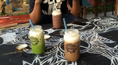 Photo of Ice Cream Shop Kedai Ais~Krim Akak Lesong Pipit at Kuantan, Malaysia