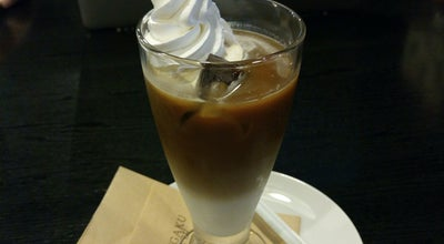 Photo of Cafe ブレラ珈琲館 at 一本木22-1, 中野市 383-0012, Japan