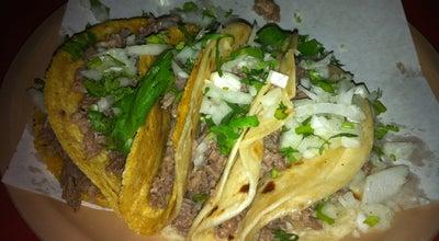Photo of Taco Place Tacos Bomberos at Harold R. Pape, Monclova, Mexico