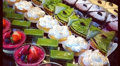 Photo of Dessert Shop Iimori Pâtisserie at Braubachstr. 24, Frankfurt am Main 60316, Germany