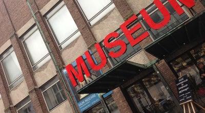 Photo of Art Museum MAKK Museum für Angewandte Kunst Köln at An Der Rechtschule, Köln 50667, Germany
