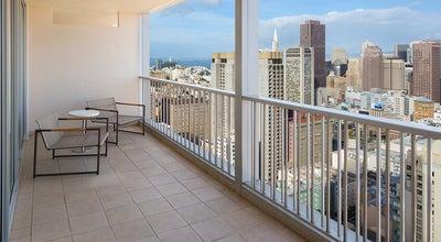 Photo of Hotel Hilton San Francisco Union Square at 333 Ofarrell St, San Francisco, CA 94102, United States