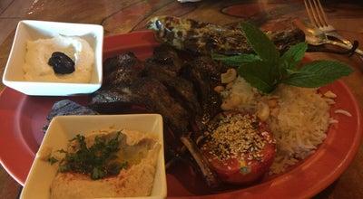 Photo of Mediterranean Restaurant Baba Ghanouj at 4276 Atlantic Ave, Long Beach, CA 90807, United States