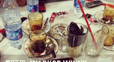 Photo of Coffee Shop Warkop Winny at Jalan Gajah Mada, Pontianak 78122, Indonesia