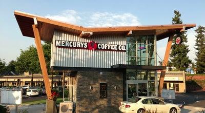 Photo of Coffee Shop Mercury Coffee at 8506 122nd Ave Ne, Kirkland, WA 98033, United States