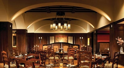 Photo of American Restaurant Flame Restaurant at 1 Vail Rd, Vail, CO 81657, United States