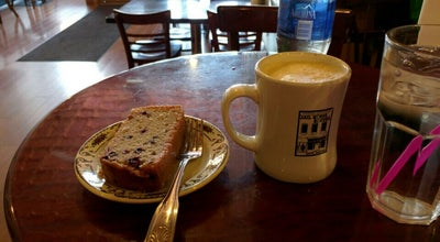 Photo of Coffee Shop Jailhouse Coffee at 116 W Park St, Butte, MT 59701, United States