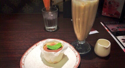 Photo of Coffee Shop ビリオン珈琲 鯖江店 at 小黒町3丁目901, 鯖江市 916-0028, Japan