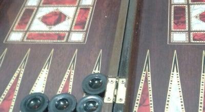 Photo of Casino Fiko ve Dayının yeri at Turkey