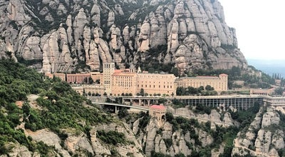 Photo of Other Great Outdoors Montana de Montserrat at Muntanya De Montserrat, Monistrol de Montserrat 08691, Spain