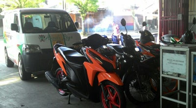 Photo of Asian Restaurant Ampera Ampalu Raya at Jl.jhoni Anwar No.1, Padang, Indonesia