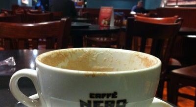 Photo of Coffee Shop Caffè Nero at 33 Linthorpe Rd, Middlesbrough TS1 1RJ, United Kingdom