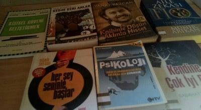 Photo of Library Bandırma Halk Kütüphanesi at 17 Eylül Mahallesi, Bandırma, Turkey