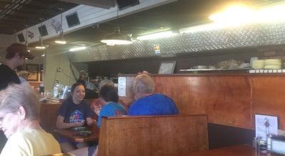 Photo of Diner BJ's Diner at 1505 S 5th St, Leesville, LA 71446, United States