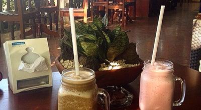 Photo of Coffee Shop El Molino at Hispamer Central, Nicaragua