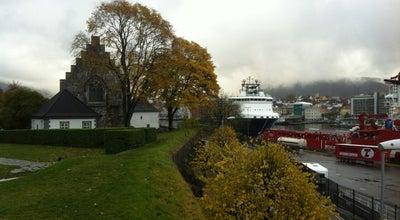 Photo of Castle Håkonshallen at Bergenhus 4, Bergen 5003, Norway