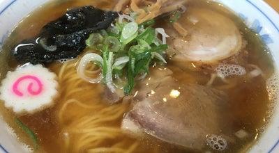 Photo of Ramen / Noodle House つるみ食堂 at 新形町6-24, 鶴岡市 997-0042, Japan