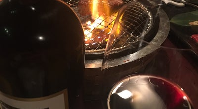 Photo of BBQ Joint 焼肉 あがり屋 at 朝暘町3-13, 鶴岡市 997-0024, Japan