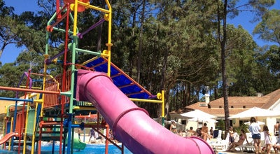 Photo of Water Park Piscina Solanas at Uruguay