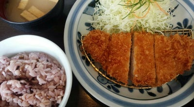 Photo of Japanese Restaurant とんかつ浜勝 島原新馬場店 at 新馬場町848-1, 島原市 855-0033, Japan