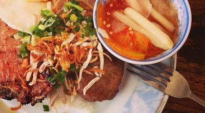 Photo of Breakfast Spot Cơm Tấm Nguyễn Phi Khanh at 113 Nguyễn Phi Khanh, P.tân Định, Q.1, HCMC, Vietnam