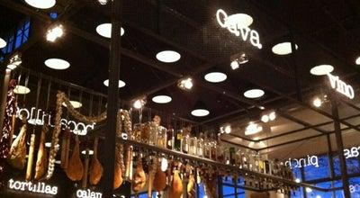 Photo of Spanish Restaurant Mercat at Oostelijke Handelskade 4, Amsterdam 1019 BM, Netherlands