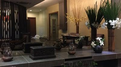 Photo of Spa AnCasa Traditional Spa at Ancasa Royale Hotel, Pekan, Malaysia