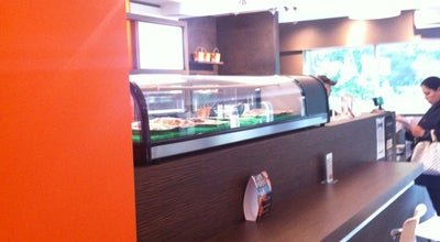 Photo of Sushi Restaurant Yuzu sushi Sillery at 1500, Sheppard, Québec, QC G1S 1J9, Canada