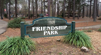 Photo of Park Friendship Park Lake Harbour at Ridgeland, MS 39157, United States