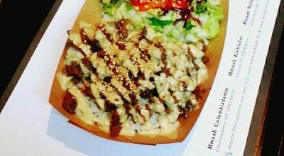 Photo of Korean Restaurant Mmaah at Kiehlufer 75, Berlin 12059, Germany