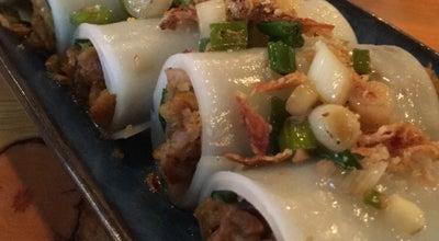 Photo of Asian Restaurant Le Pho at 353 E Bonneville Ave #115, Las Vegas, NV 89101, United States