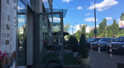Photo of Sushi Restaurant Soto Sushi at Al. Ken 84, Warsaw, Poland